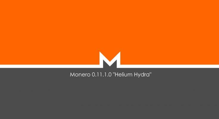 "0.11.1.0 ""Helium Hydra"""