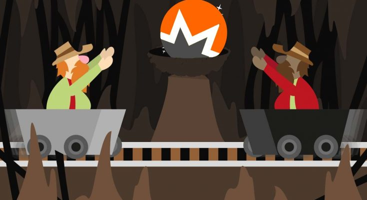 Minerar Monero